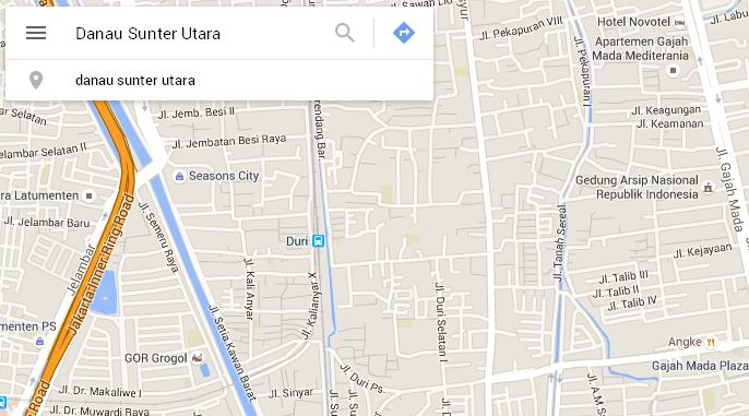 Cara mendapatkan koordinat lokasi dari google maps tutorial lakukan pencarian di google maps dengan mengetikkan alamat bisnis anda pada kotak pencarian di pojok kiri atas contoh ketikkan danau sunter utara publicscrutiny Image collections