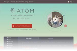 Membuat Web dengan Adobe Illustrator dan Atom