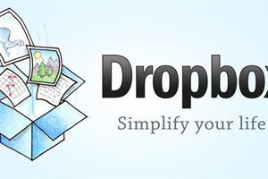 Hosting Gratis untuk Download File dari Dropbox