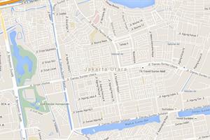 Cara Mendapatkan Koordinat Lokasi dari Google Maps