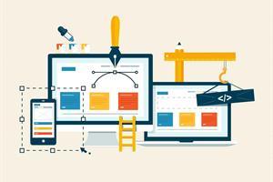 Belajar Cara Membuat Website Design