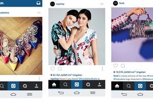 Tips Sukses Jualan via Instagram